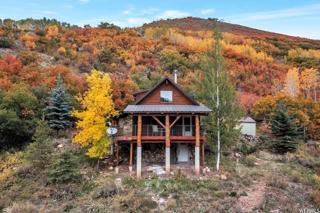 10783 N Sunrise Rdg #105, Oakley, UT 84055 (#1772604) :: Utah Real Estate