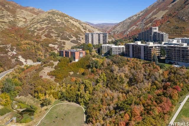 875 S Donner Way #1502, Salt Lake City, UT 84108 (#1772608) :: Belknap Team