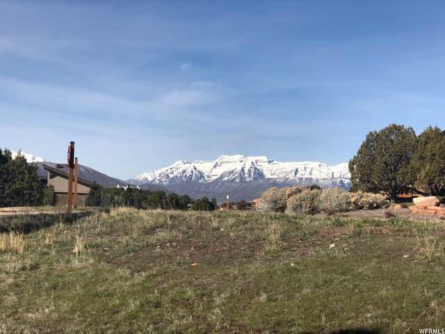 3097 E Corral Peak Cir #145, Heber City, UT 84032 (#1772640) :: goBE Realty