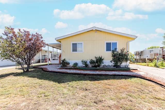 2491 N Hwy 89 #522, Pleasant View, UT 84404 (#1772648) :: Pearson & Associates Real Estate