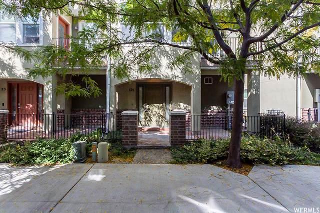 121 W Inverkeithing Dr S, South Salt Lake, UT 84115 (MLS #1772680) :: Lawson Real Estate Team - Engel & Völkers