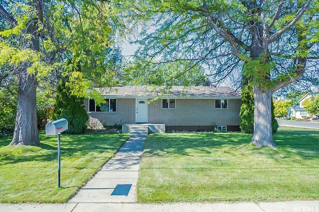 389 N 200 E, Payson, UT 84651 (#1772681) :: Doxey Real Estate Group