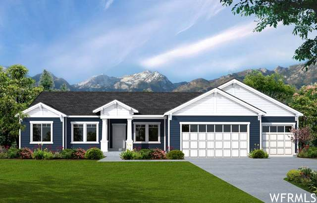 2067 E Shelby St N #1136, Lake Point, UT 84074 (MLS #1772689) :: Summit Sotheby's International Realty