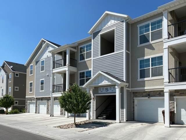 78 W Seasons Dr, Vineyard, UT 84059 (#1772708) :: Utah Dream Properties