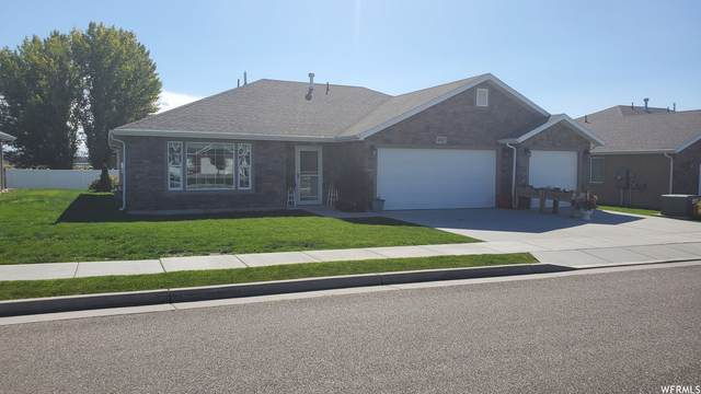 262 W 60 S, Hyde Park, UT 84318 (#1772726) :: Doxey Real Estate Group