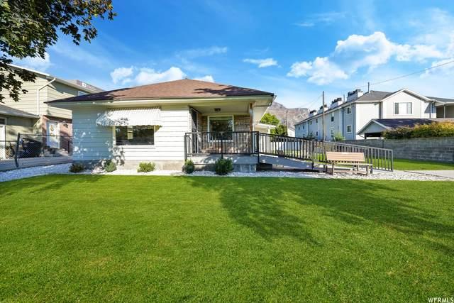 910 N 600 W, Provo, UT 84604 (#1772735) :: Pearson & Associates Real Estate