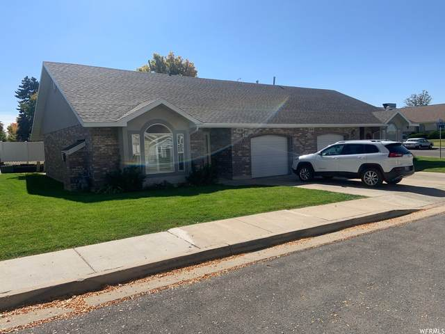 14 E Moutain View Cir, Providence, UT 84332 (#1772751) :: Colemere Realty Associates