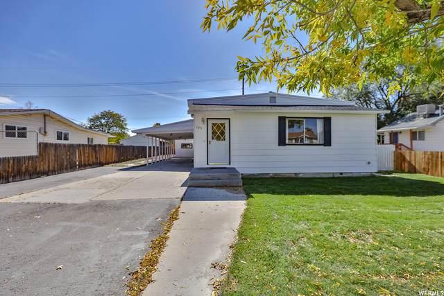 125 W Cottage Ave S, Sandy, UT 84070 (#1772789) :: The Fields Team