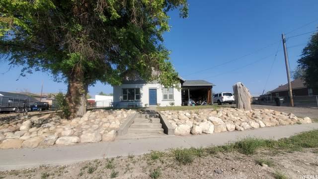 390 N Duck Springs Dr, Moroni, UT 84646 (#1772806) :: Pearson & Associates Real Estate