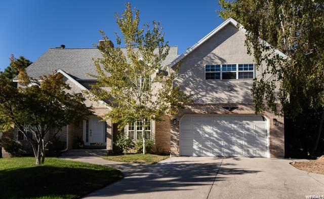 196 W Lakewood Dr S, Orem, UT 84058 (#1772813) :: Pearson & Associates Real Estate
