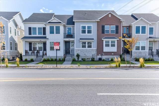 294 W 590 N, Vineyard, UT 84059 (#1772820) :: Pearson & Associates Real Estate