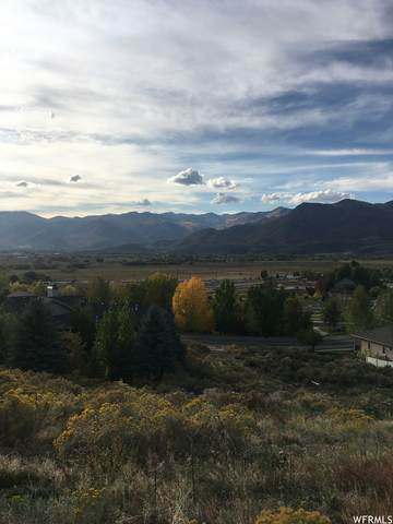 1777 N Cove Springs Way, Heber City, UT 84032 (#1772827) :: Doxey Real Estate Group