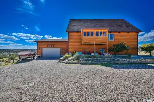 19047 W Coyote Canyon Rd S, Duchesne, UT 84021 (#1772840) :: Pearson & Associates Real Estate