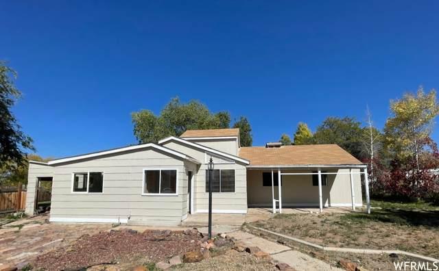 2220 W 9100 N, Neola, UT 84053 (MLS #1772841) :: Lookout Real Estate Group