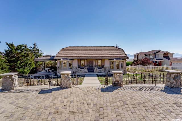 10900 N Wallace Ln, Tremonton, UT 84337 (#1772842) :: Colemere Realty Associates