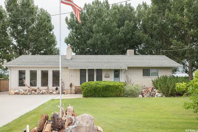 712 N Main St, Central Valley, UT 84754 (#1772848) :: Exit Realty Success