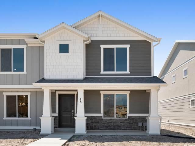 632 N 3720 W #1300, Lehi, UT 84043 (MLS #1772860) :: Lookout Real Estate Group