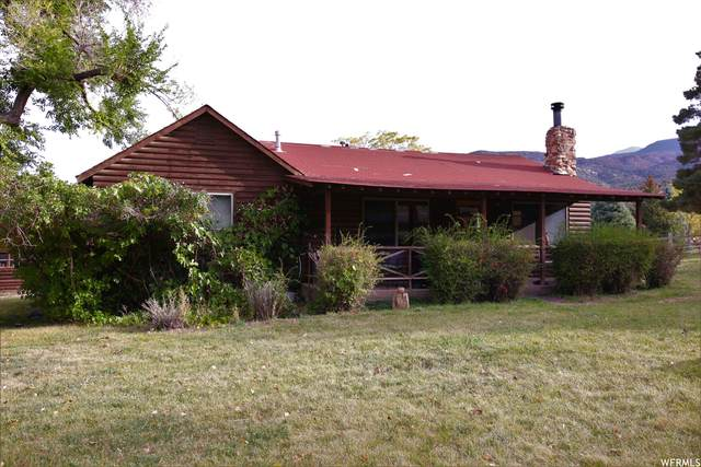 370 Abbey Rd, Moab, UT 84532 (#1772879) :: The Perry Group