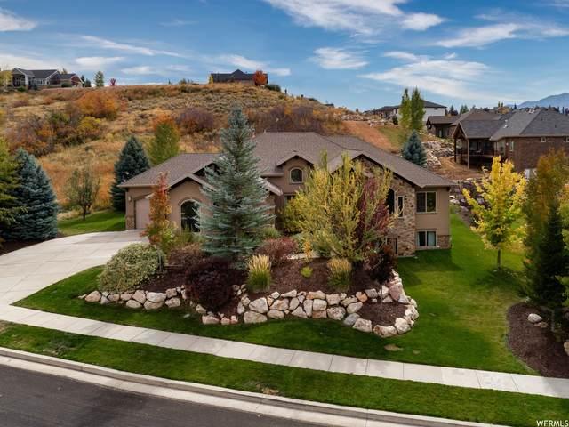 3459 W Spring Cir, Mountain Green, UT 84050 (#1772909) :: Pearson & Associates Real Estate