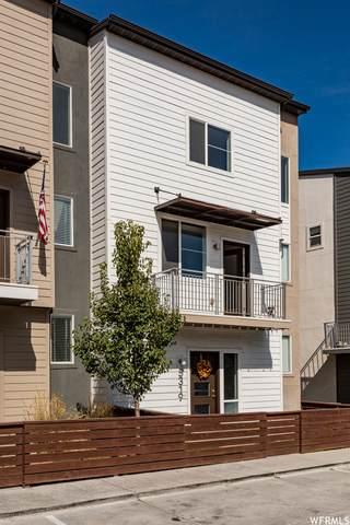 5319 W Solafax Ln, Herriman, UT 84096 (#1772914) :: Utah Dream Properties