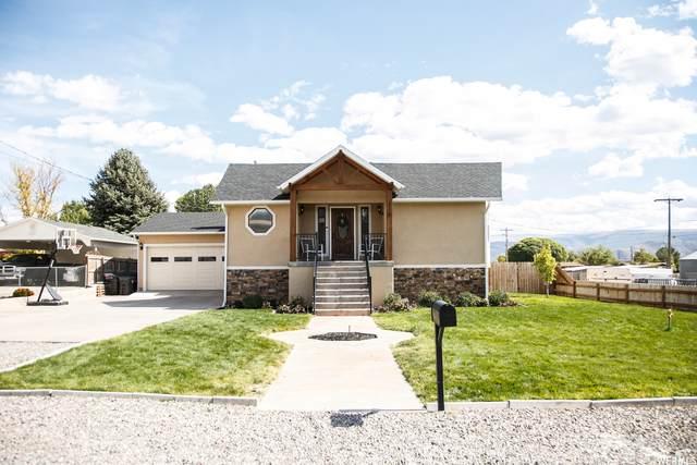 710 N 400 E, Richfield, UT 84701 (MLS #1772928) :: Lookout Real Estate Group