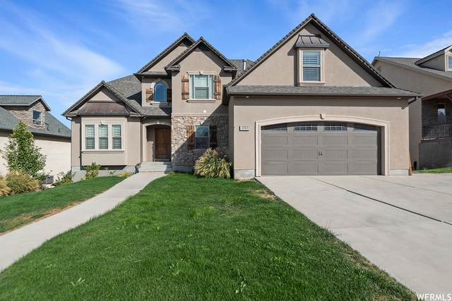 1522 S Sage View Ct, Saratoga Springs, UT 84045 (#1772942) :: The Perry Group