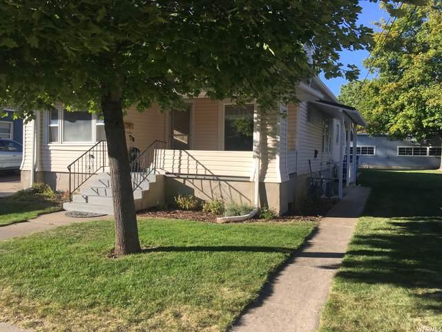 729 E 200 N, Logan, UT 84321 (#1773009) :: Pearson & Associates Real Estate