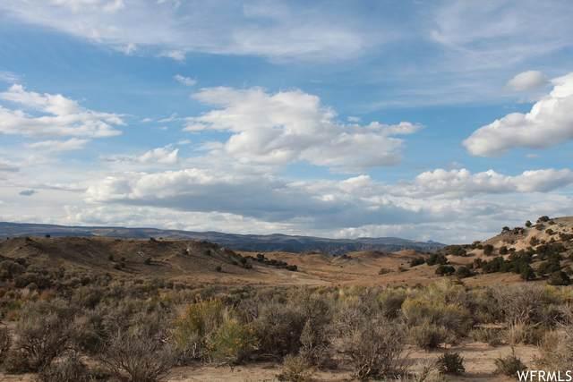 300 N Peterson Ranch Rd W, Lyman, UT 84749 (#1773013) :: Pearson & Associates Real Estate