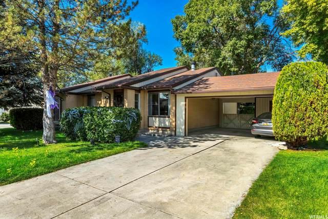 641 E Malibu Dr, Salt Lake City, UT 84107 (MLS #1773023) :: Lawson Real Estate Team - Engel & Völkers