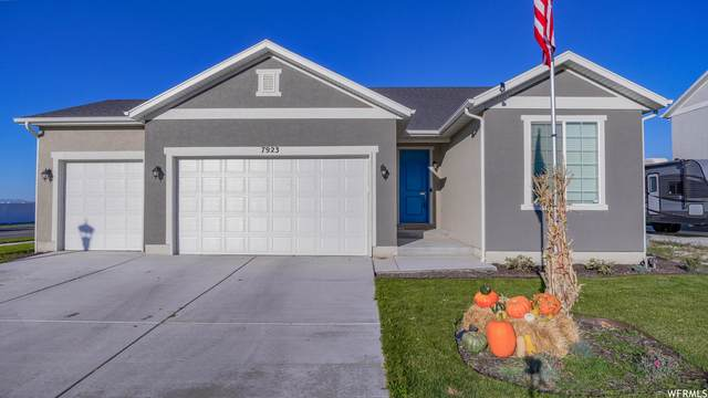 7923 N Seabiscuit Rd, Eagle Mountain, UT 84005 (#1773028) :: Colemere Realty Associates