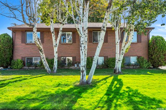 664 E Malibu Dr, Salt Lake City, UT 84107 (MLS #1773030) :: Lawson Real Estate Team - Engel & Völkers