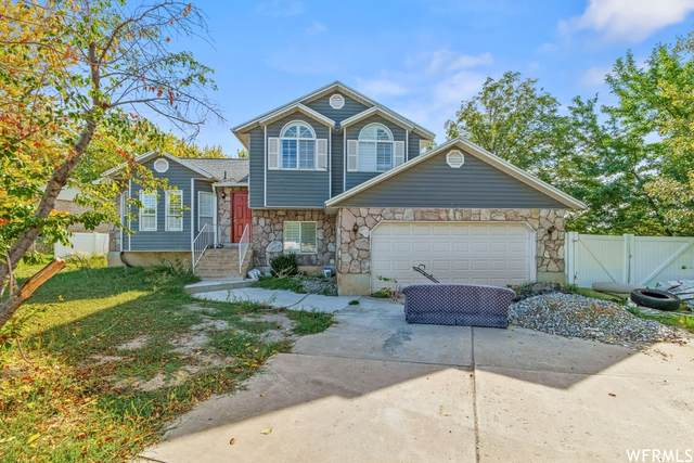 478 E 650 S, Kaysville, UT 84037 (#1773033) :: Kennedy Anderson | Realty One Group Areté