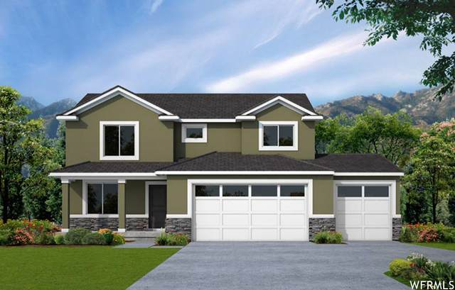 1275 S Raintree Ln #278, Santaquin, UT 84655 (MLS #1773040) :: Lawson Real Estate Team - Engel & Völkers
