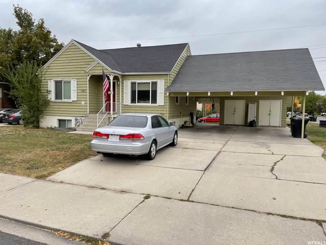 1785 N 550 W, Provo, UT 84604 (#1773054) :: Pearson & Associates Real Estate