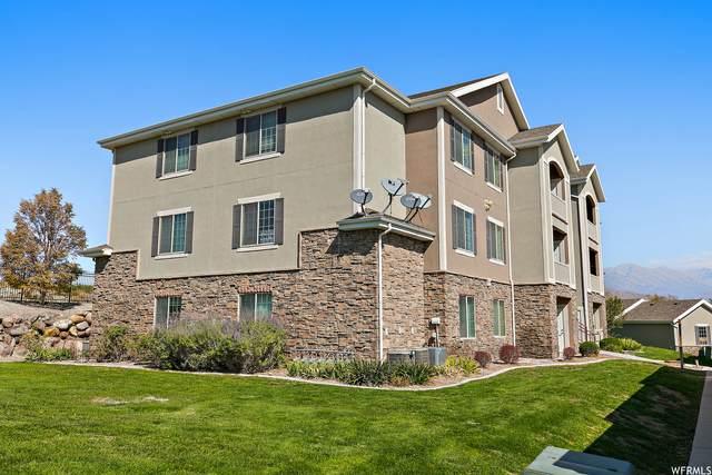 137 W Spring Hill Way #137, Saratoga Springs, UT 84045 (#1773070) :: Bear Phelps Group