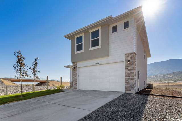 1762 Freestone #111, Santaquin, UT 84655 (#1773107) :: Berkshire Hathaway HomeServices Elite Real Estate