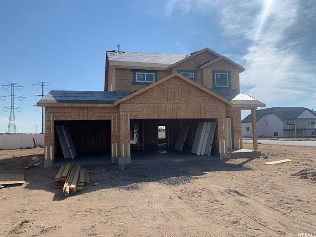 3297 W 3200 S, West Haven, UT 84401 (#1773110) :: Bear Phelps Group