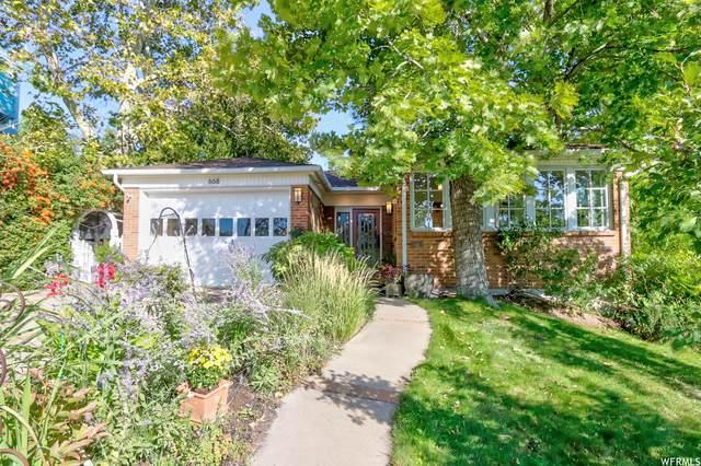 668 N F St E, Salt Lake City, UT 84103 (#1773132) :: Bustos Real Estate   Keller Williams Utah Realtors