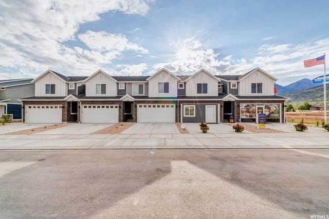 972 W Fox Run Ave #75, Santaquin, UT 84655 (#1773155) :: Berkshire Hathaway HomeServices Elite Real Estate