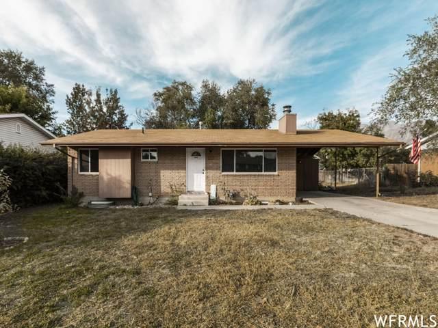 924 W 130 N, Orem, UT 84057 (MLS #1773157) :: Lookout Real Estate Group