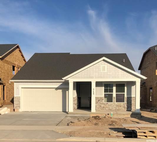 3133 S Edgewater Ln W #121, Syracuse, UT 84075 (#1773160) :: Utah Dream Properties