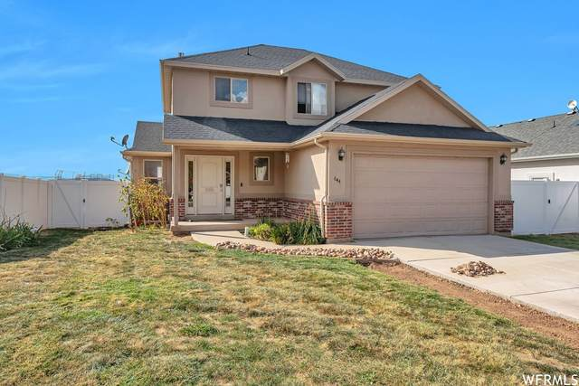 644 S 350 E, Santaquin, UT 84655 (MLS #1773180) :: Lawson Real Estate Team - Engel & Völkers