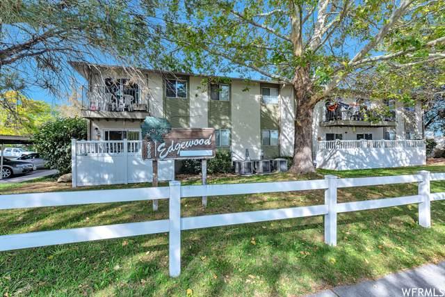2968 W 3650 S #7, West Valley City, UT 84119 (#1773181) :: Utah Dream Properties