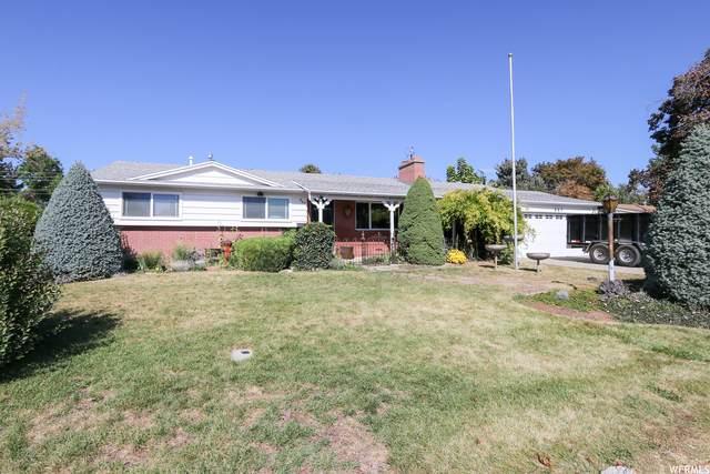 967 E 5245 S, Salt Lake City, UT 84117 (MLS #1773190) :: Lookout Real Estate Group
