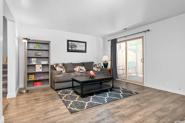 3625 S 2045 W, West Valley City, UT 84119 (MLS #1773209) :: Lookout Real Estate Group