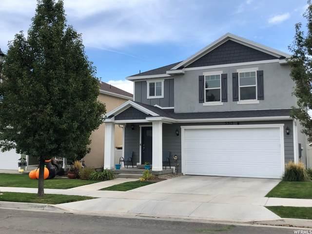 5313 W Elsmere Ln, Herriman, UT 84096 (#1773213) :: Utah Dream Properties