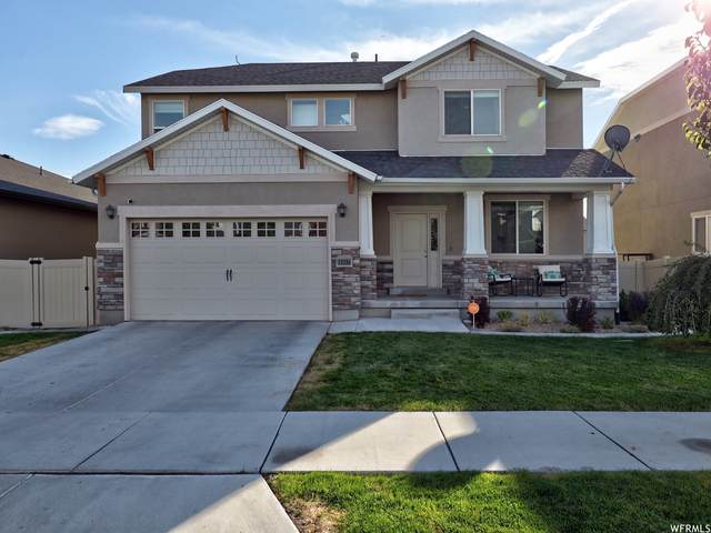 13339 S Moorfield Dr, Herriman, UT 84096 (#1773220) :: Utah Dream Properties