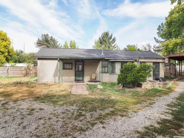 6491 S 1300 E, Salt Lake City, UT 84121 (#1773231) :: Doxey Real Estate Group