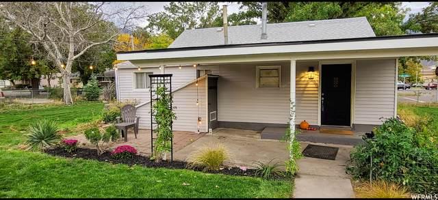 207 N 600 W, Provo, UT 84601 (MLS #1773247) :: Lawson Real Estate Team - Engel & Völkers