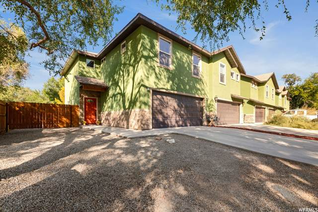 792 W 400 N, Moab, UT 84532 (#1773254) :: The Perry Group